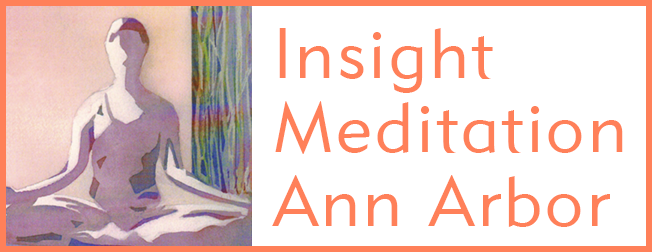Insight Meditation Ann Arbor